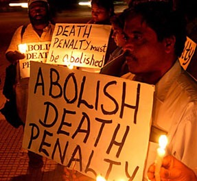 Dissertation peine de mort conclusion