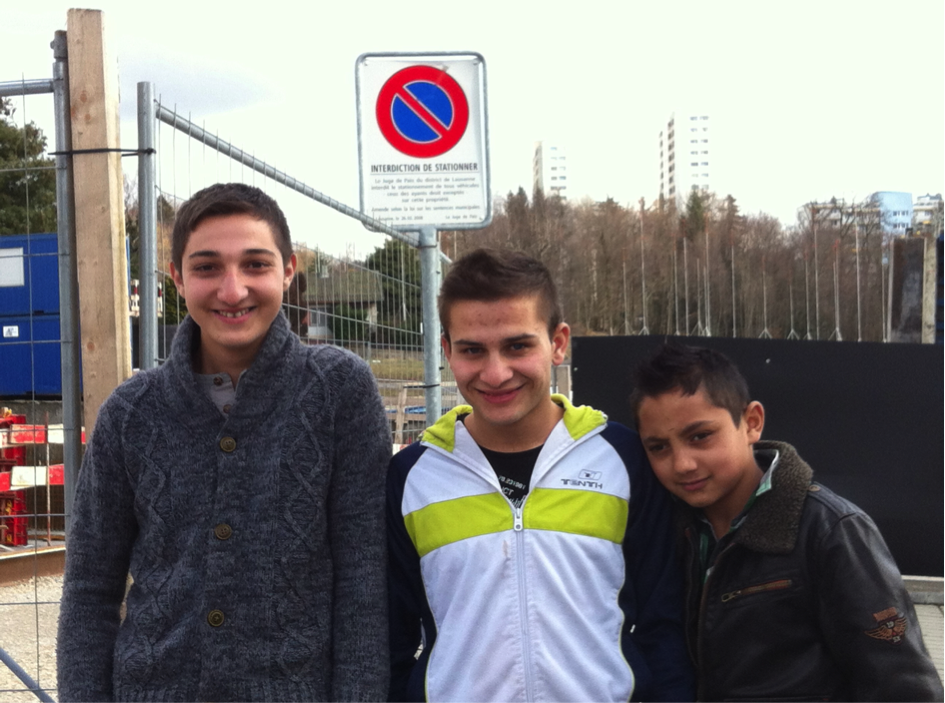 roms_ecole