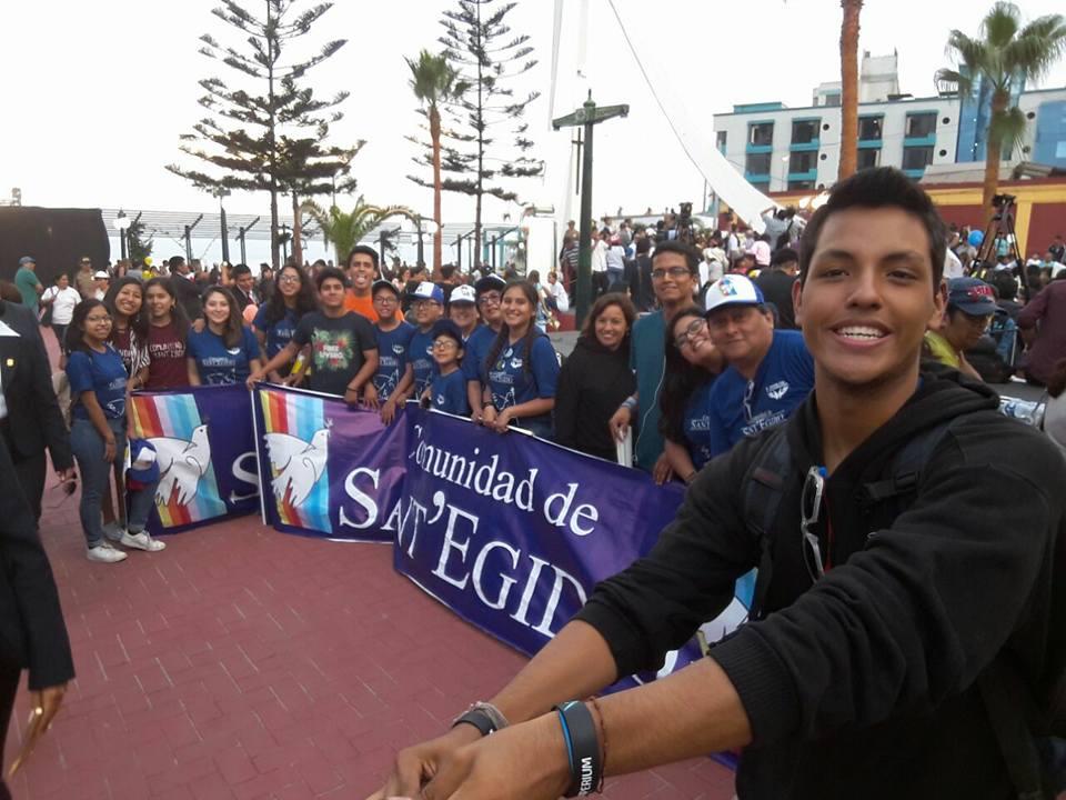 rencontres en Lima